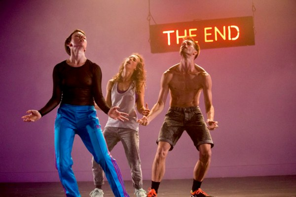 THE END (2016) Credit: Amy Sinead