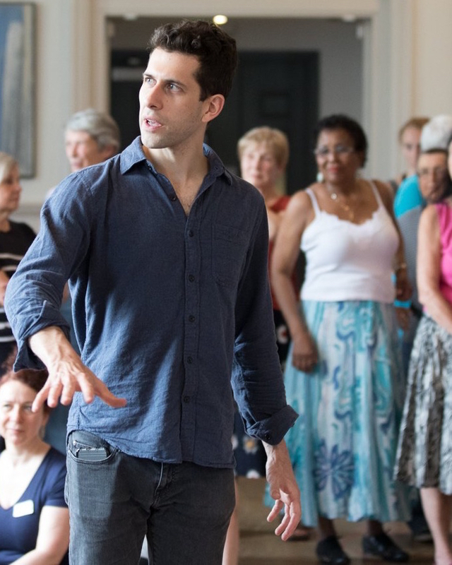 Blackheath Halls Community Opera