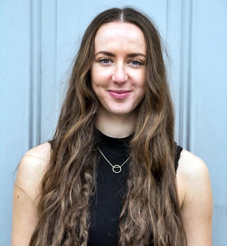 Charlotte Mclean