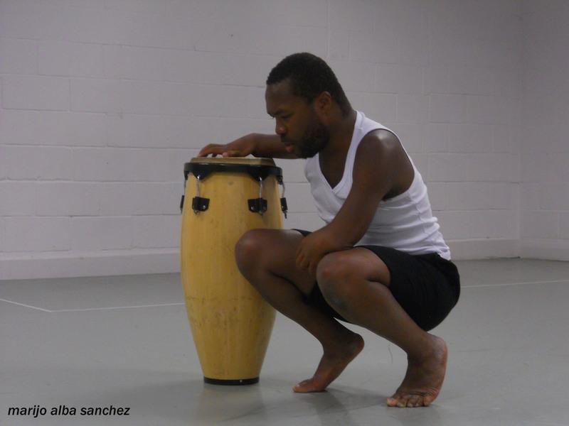 Performing TDEO Credit: Marijo Alba Sanchez