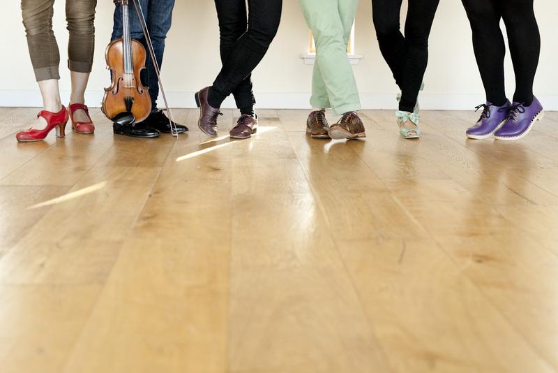 Sound of Dance Project Credit: Julia Fuyngruen