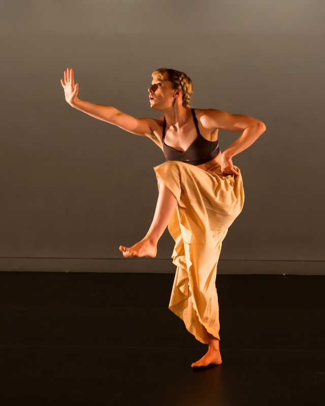Quartet No.1 Marc Brew Dance Company Credit: Susan Hay