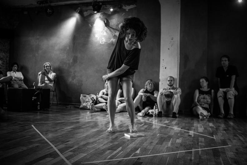 Vexierfrage, 2018 Berlin Performing Arts Festival Credit: Maciej Soja