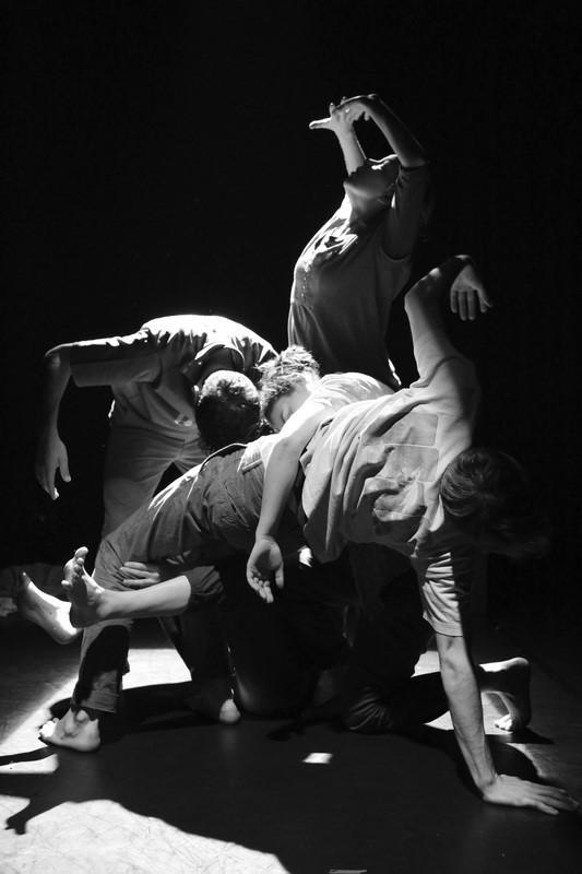 Shona Cowie/ Theatre Senza