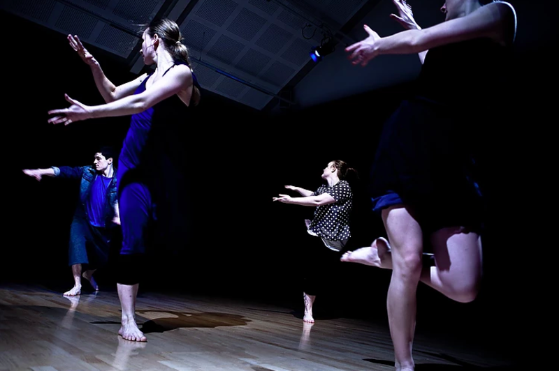 Peripeteia - Joe Lott Dance | Performer Credit: Photo by: Imran