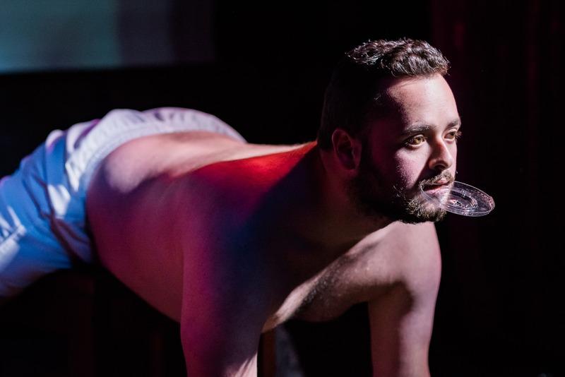 Gayboy Credit: Tiu Makkonen