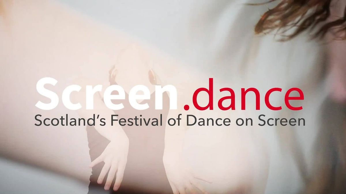 Screen.Dance Webinar and Discussion on Screendance as Activism