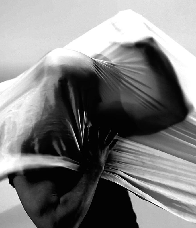 From dance film PENUMBRA Credit: Photo- Kim Beveridge