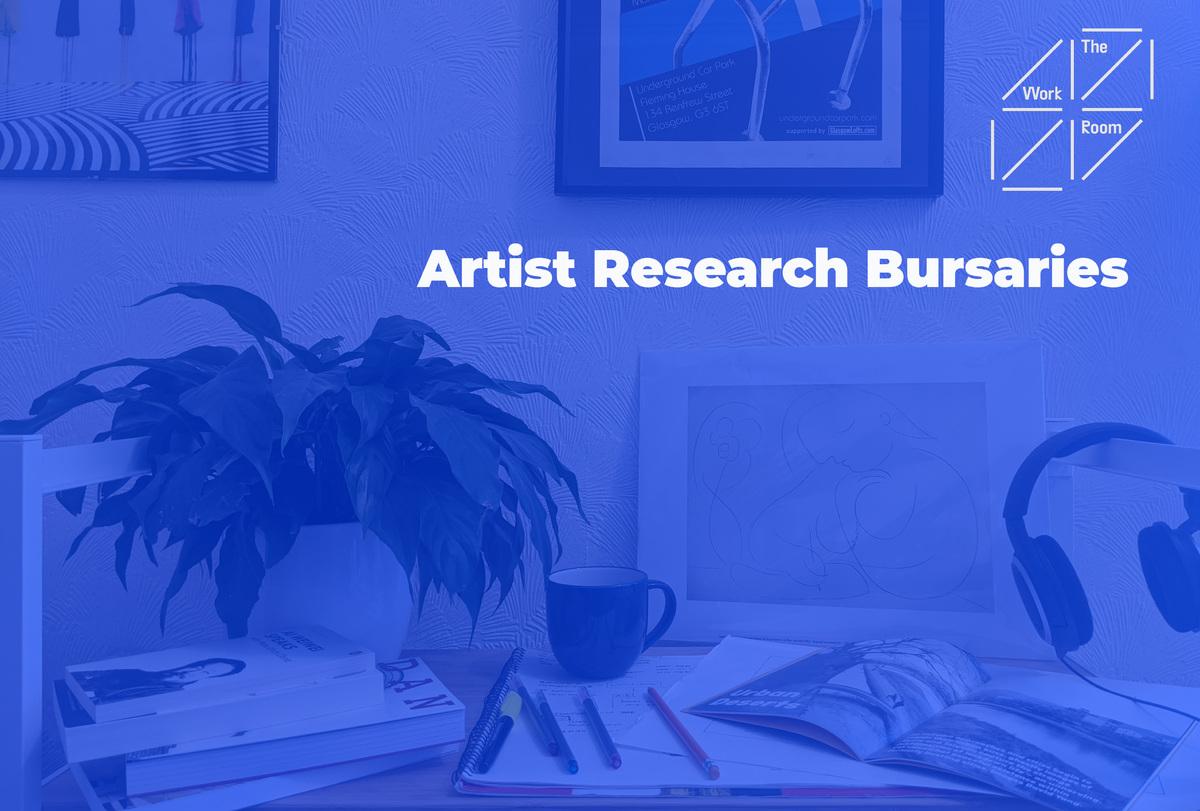 Artist Research Bursaries