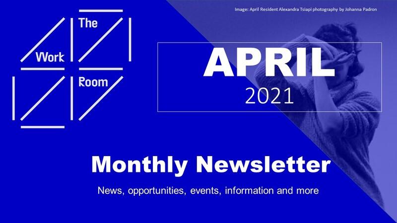 TWR Newsletter April 2021