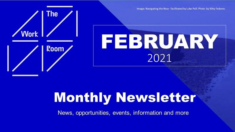 TWR Newsletter February 2021