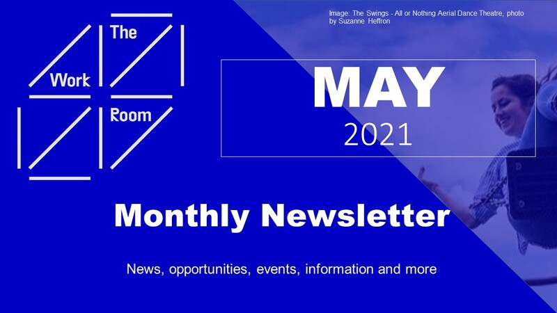 TWR Newsletter May 2021