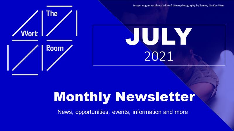 TWR Newsletter July 2021