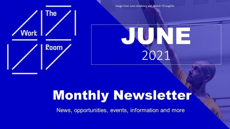 TWR Newsletter June 2021