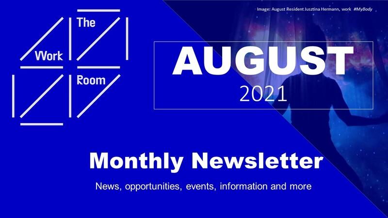 TWR Newsletter August 2021