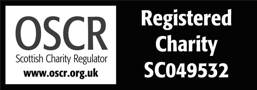 OSCR Scottish Charity Regulator – Registered Charity No. SC049532